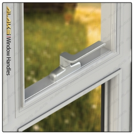 Alpine Window Handle