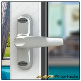 Arad Plus Window Handle