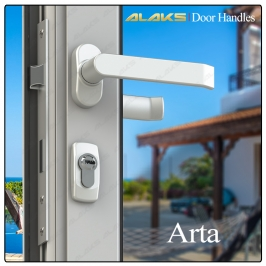 دستگیره درب آرتا