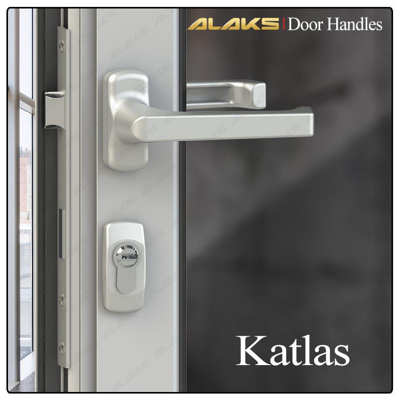 دستگیره درب کاتلاس