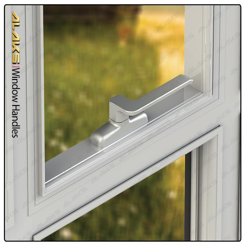 دستگیره پنجره آلپاین