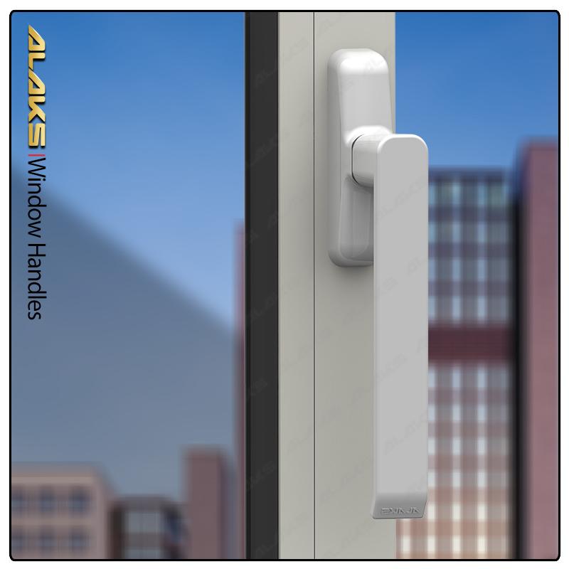 Ararat Window Handle