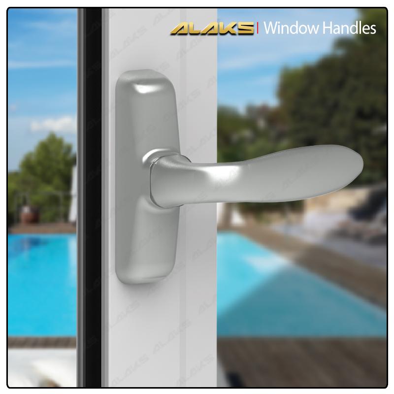 Ario Window Handle