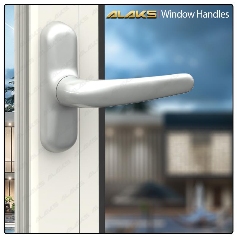 paradise Window Handle